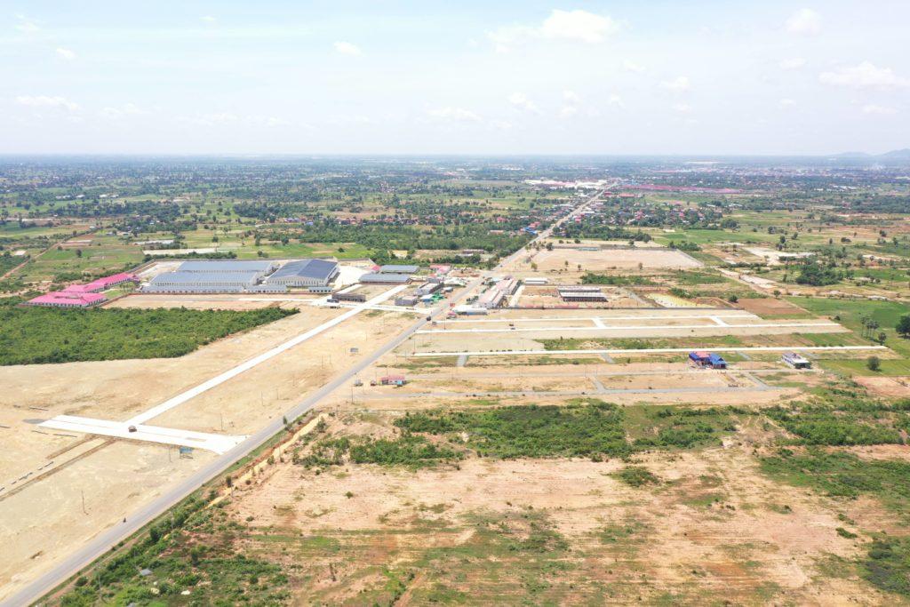 NR 44 Kampong Speu Z1News